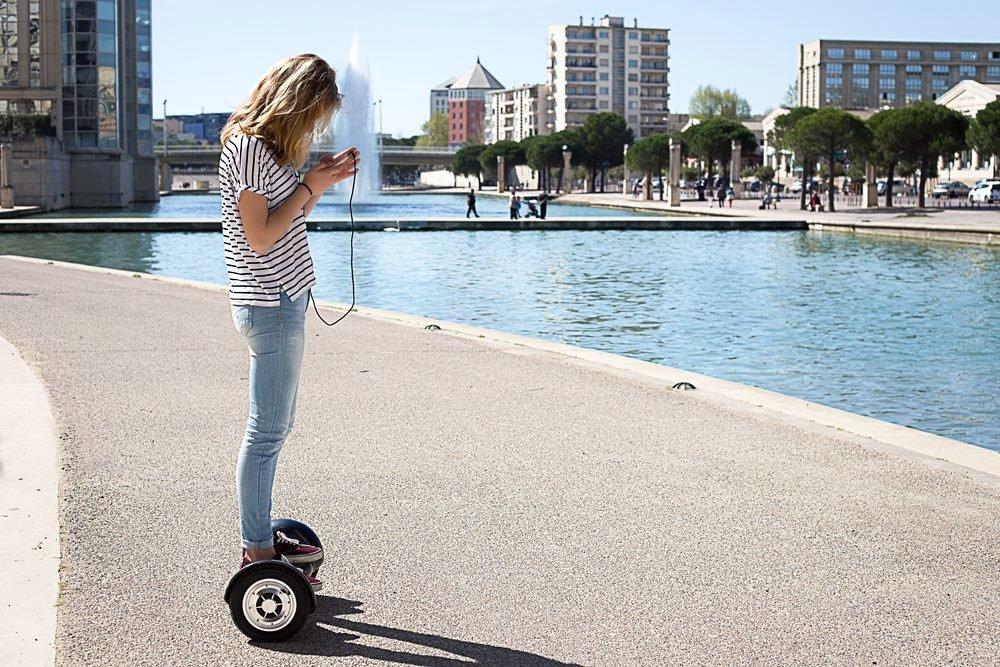 Veilig gebruik maken van je hoverboard, zo doe je dat!