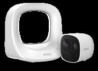 IMOU Cell Pro Draadloos Camerasysteem Single Kit