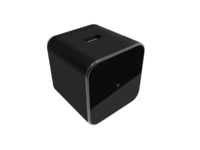 Spy Camera USB Oplader Full HD WiFi