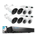 Reolink RLK16-410B4D4 PoE 5MP Camerasysteem