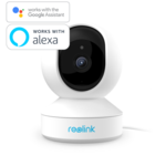 Reolink E1 Pro 4MP Binnen IP Camera