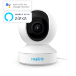 Reolink E1 Zoom 5MP Binnen IP Camera