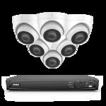 ANNKE ACS-16 N46-I91BMD6 8MP 16CH PoE Camerasysteem