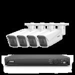 ANNKE ACS-16 N46-I91BGB4 8MP 16CH PoE Camerasysteem AI