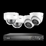 ANNKE ACS-8 N48-I91BMBND2V2 8MP 8CH PoE Camerasysteem