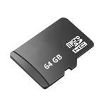 Micro SD-kaart 64GB