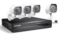 Zmodo ZM-NL814 Full HD 1080P Camerasysteem