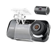 IROAD V7 2CH HD Dashcam met WiFi 16GB