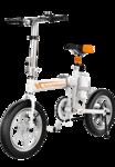 Airwheel R5T Elektrische Vouwfiets Wit