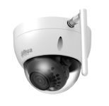 Dahua IPC-HDBW1435EP-W 4MP Dome Buiten IP Camera