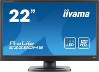 Iiyama ProLite E2280HS-B1 monitor