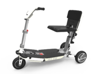 ATTO Moving Life Mobility Scooter