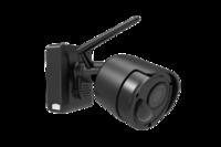 Vegas Pure Protect Camera Zwart (uitbreiding)
