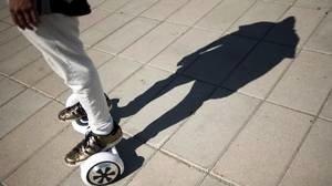 Tips om je hoverboard te besturen