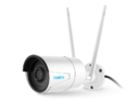 Reolink RLC-410WS 4MP Buiten IP Camera Wit Wit