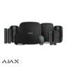 Ajax Draadloos Alarmsysteem Luxe Startpakket Zwart Zwart