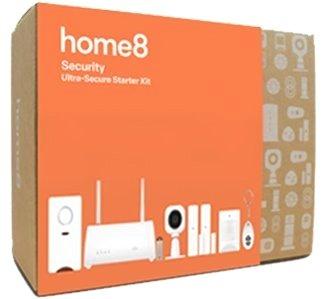 Home8 Alarm: de beste beveiliging voor uw huis