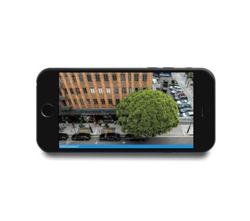 Scherp, scherper, scherpst - Wat je moet weten over de resolutie van een beveiligingscamera