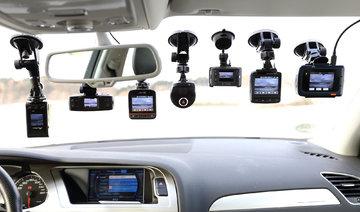 Wat is de beste plek voor een dashcam?
