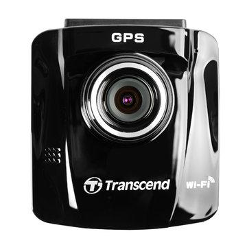 Transcend DrivePro 220 dashcam nu extra voordelig