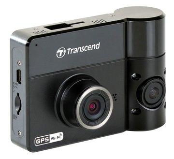 Exclusief bij Epine: Transcend DrivePro 520 dual dashcam