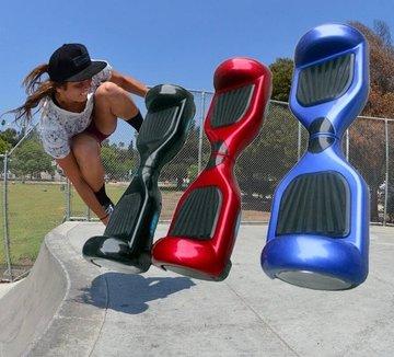 SmartWheelz Smart Balance Boards (Oxboards)