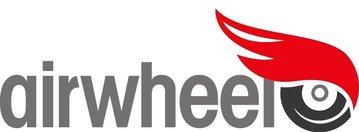 Airwheel! Het vervoer van de toekomst....