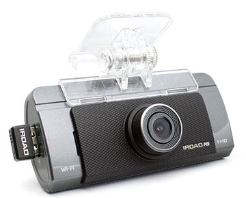 IROAD A9 Full HD WiFi dashcam. Nu al een sensatie......
