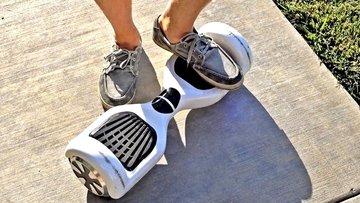 4 tips bij de aanschaf van een hoverboard