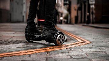 Zijn hoverboards verboden in Nederland? Wij leggen uit hoe het zit