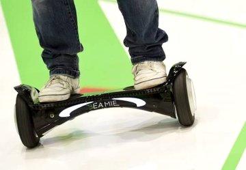 5 tips voor een veilig gebruik van je hoverboard!