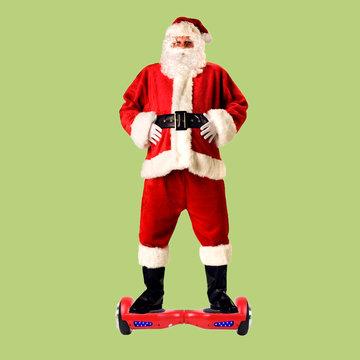 Op zoek naar een stoer cadeau voor de Kerst? Kies een van onze Vegas EL 1 Hoverboards!
