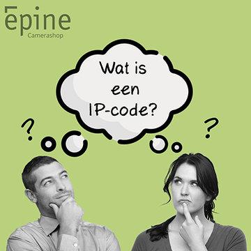 Wat is een IP-code?