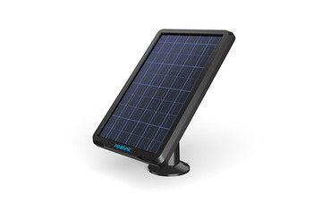 Duurzaam beveiligen: IP Camera op zonne energie
