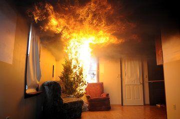 Tips voor een gezellige én brandveilige kerst