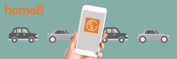 Anti autodiefstal: de S-IoT app