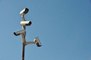 Camerabewaking in Nederland: steeds meer betaalbare camera's en beter beeld
