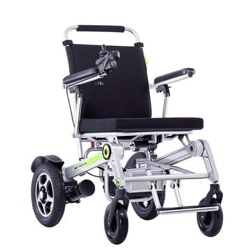 Nieuw bij Epine: Airwheel H3S elektrische rolstoel