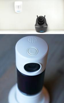 Bewegingsdetectie en IP Camera's: twee verschillende technieken
