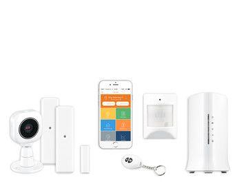Home8 introduceert: nieuwe Beveiliging Starter Kit