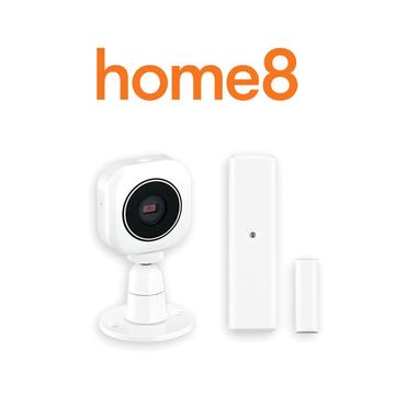 De favoriete alarm accessoires van het Home8 team