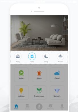 Stappenplan Zmodo installatie - Zmodo App Update - 07 september 2017