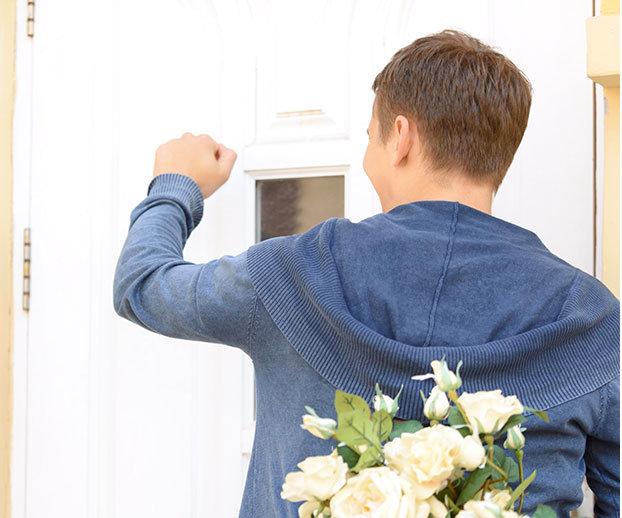 Hoe beveilig ik mijn huis? Lees hier de 5 tips.