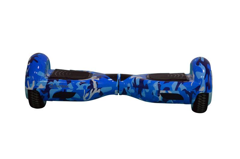 CityCruiser blauw