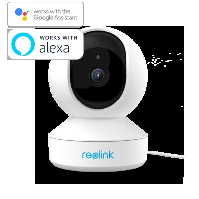 Reolink 4MP Binnen IP Camera