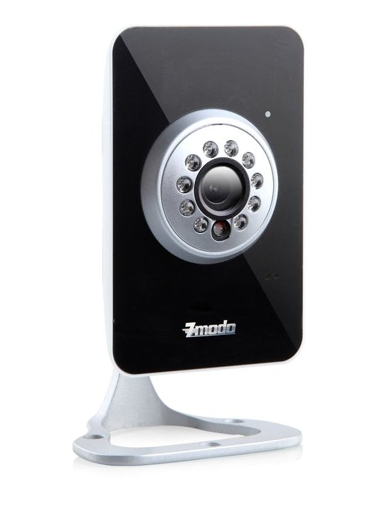 Zmodo ZH-IXD1D-WAC binnen HD IP Camera